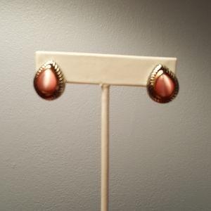 Moonshine silver earrings